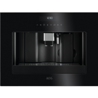 AEG Integrated Coffee Machine KKE884500B